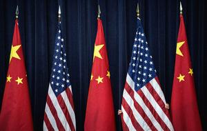 thumbnails 'Navigating conflicting US-China Sanctions Regimes and Countermeasures'