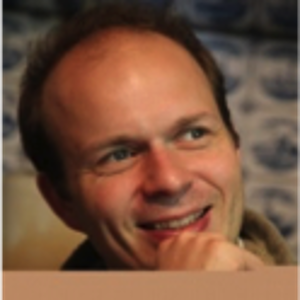 Albert van Lawick van Pabst (Founder and Managing Director of SDS Ventures)