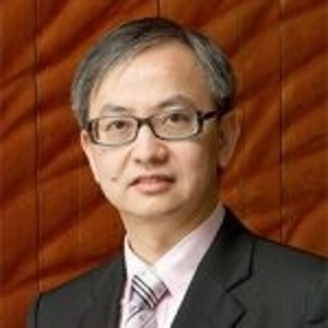 Dr. David Chung Wai-Keung (Under Secretary, the Innovation and Technology Bureau (ITB))