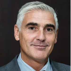Ruud Sommerhalder (Partner, PricewaterhouseCoopers Limited)