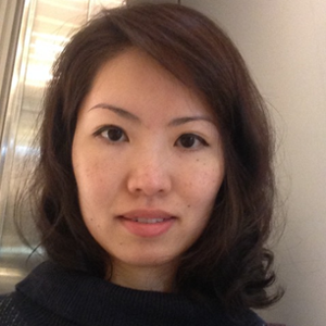 Alice Poon (General Manager Greater China at ProductIP)