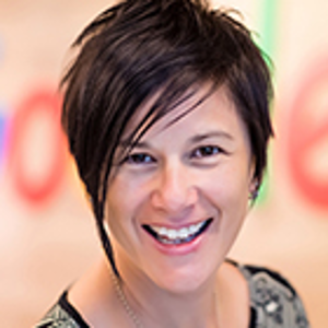 Leonie Valentine (Managing Director Sales & Operations of Google)