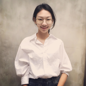 Jacqueline Chan (Marketing Manager at Alarice & Chozan)