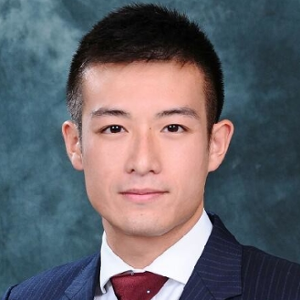 Bryan Lok (Business Manager Greater China & Mongolia at ING Bank N.V., Hong Kong Branch)