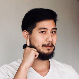 Kevin Wong (Co-founder and CEO of Origami Labs)