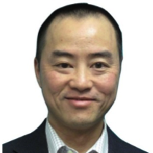 Tony Wong (Assistant Government Chief Information Officer at HKSAR)