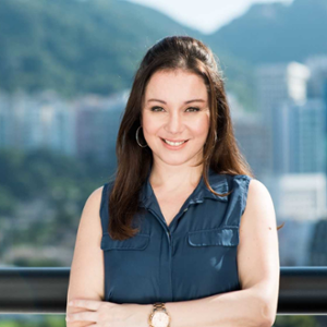 Tina Goguia (Founder and Digital Marketing Expert of Pandasia Digital)